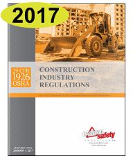 OSHA Publications
