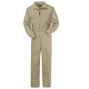 Womens Flame Resistant Coveralls