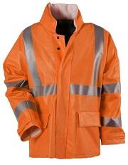 Arc Resistant Rainwear
