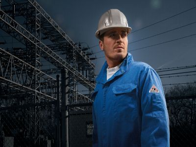 Nomex Flame Resistant Clothing