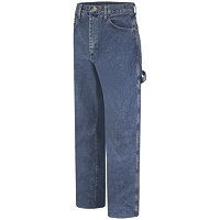 FR Cotton Work Pants