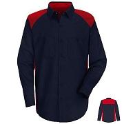Red Kap Motorsports Shirts