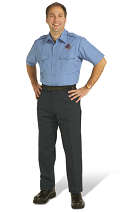 Public Safety Uniforms