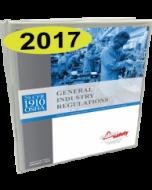 OSHA General Industry Regulations 29 CFR 1910 2017 Edition Premium Edition