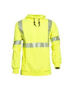 NSA FR Pullover Hooded Sweatshirt - C21HC03C3