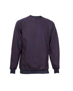 NSA 34 cal DWR Flame Resistant Crewneck Sweatshirt - C21IW02