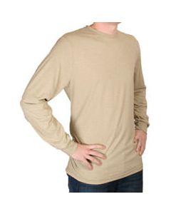 NSA 1.9 cal FR Performance Wear Long Sleeve T-Shirt - C54DKLSNP