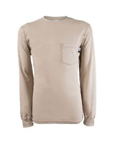 Classic Cotton™ FR Long Sleeve T-Shirt - C54PALS