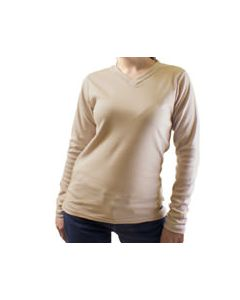 TrueComfort™ Women's FR Long Sleeve T-Shirt - C54VKLSW