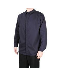 NSA 8 cal UltraSoft® FR Food Processing Woven Shirt - C56UJFS
