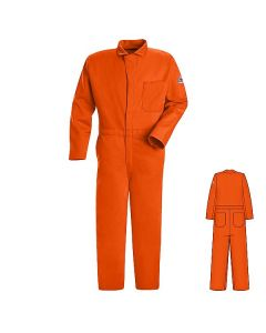 Bulwark Excel Contractor Coveralls Style CEC2