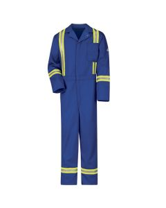 Bulwark 9 Oz Excel FR Classic Coverall - CECT