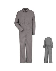 Bulwark Lightweight FR Coveralls Style CLD4-3