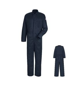 Nomex Coveralls Navy Blue