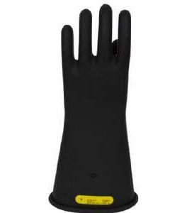 NSA Class 2 Rubber Voltage Gloves - DWH142