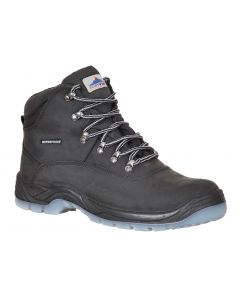 All Weather Safety Boot Steel Toe Caps - FW57