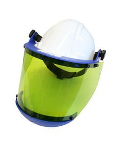 NSA 20 Cal Level 2 Slotted Hard Hat - H20HAT20CALCAFS