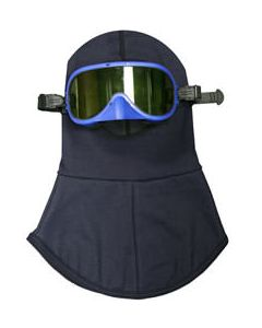 NSA 12 Cal UltraSoft® Arc-Rated Knit Hood with Goggle - KITHP12GGL