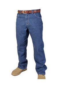 NSA Men's Flame Resistant Jeans - PNTDYXJ