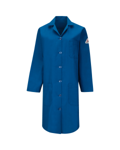 Womens Nomex Lab Coat Bulwark Style KNL3RB