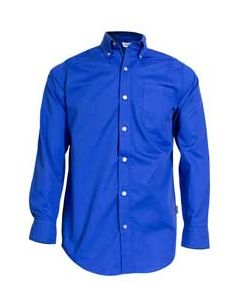 UltraSoft AC™ Men's FR Work Shirt - SHRDRRG3