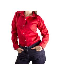UltraSoft® AC Women's Button Down Shirts - SHRDURGW