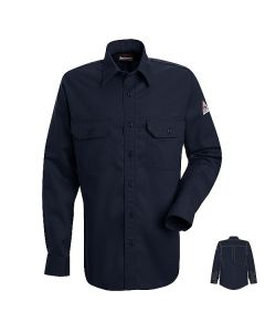 Nomex Shirts Navy Blue