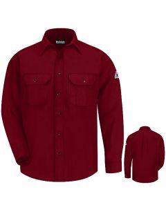 Nomex 6.0 oz Shirts Red