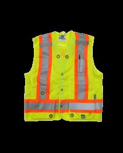 Viking Open Road Surveyor Vest - 6165