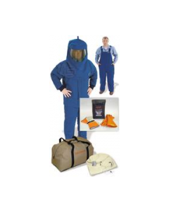 Category 4 Kits With Insulated Gloves Steel Grip Item AGW40K-JB-GS