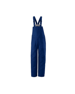 "Bulwark Excel Comfortouch Insulated Bib Overalls Style BLC8 ""FREE SHIPPING"""