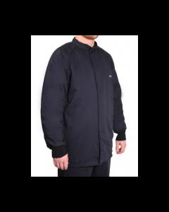 """NSA 40 cal 32"""" Short Coat Zipper Closure- C04UQUQ3240Z"""