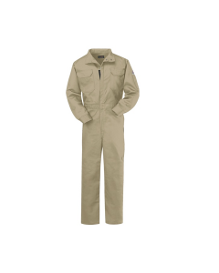 Women's Premium Coverall Flame Resistant Ultra Soft 7 oz. CLB3