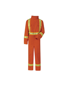 """12.2 cal MNS Premium Coverall CAT2 Bulwark EXCEL FR® ComforTouch® - CLBC (3 Weeks For Delivery) """"FREE SHIPPING"""""""