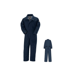 "Bulwark Excel Deluxe Insulated Coveralls Style CLC8 ""FREE SHIPPING"""