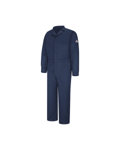 8.6 cal Deluxe Coverall CAT2 Bulwark EXCEL FR® ComforTouch® - CLD6