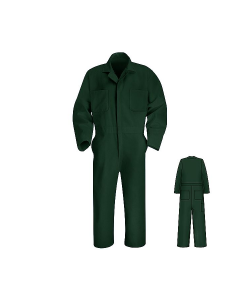 Red Kap Coveralls Poly/cotton Style CT10