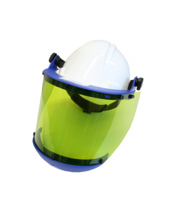 NSA Level 2 Slotted Hard Hat Item H16HAT10CALCAFS