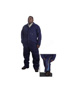Stanco Flame Resistant Cotton Insulated Coveralls Style FRI681LNB