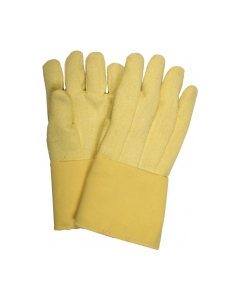 "NSA 14"" Straight Thumb Thermobest Glove with Goldenbest Cuff - G51TCGH07214"