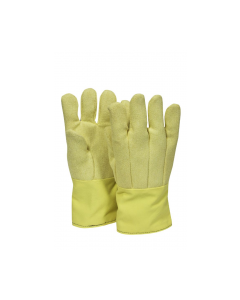 NSA High Heat Thermobest Gloves With Nomex Palm Style G51TCVB11514