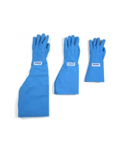"NSA 26-27"" Shoulder Length Cryogenic Gloves with 100% Waterproof Liner - G99CRBEPSH"