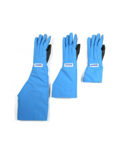 "NSA 17-18"" Elbow Length Cryogenic Gloves with SaferGrip™ Palm & 100% Waterproof Liner - G99CRSGPEL"