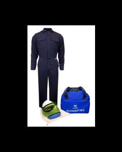 NSA Level 2 Coverall Kits No Gloves Item KIT2CV08NG