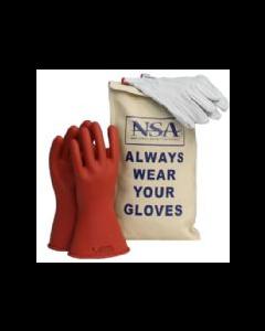 NSA Class 2 Glove Kits Item KITGC2