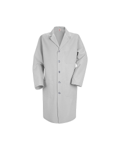 Red Kap Men's 5 Button Lab Coat -Style KP14