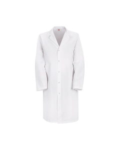 Red Kap Specialized Pocketless Lab Coats Style KP38WH