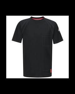 8.2 cal Short Sleeve Tee Shirts CAT2 Bulwark IQ Series  QT30