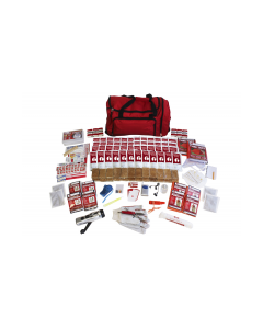 Guardian Elite Survival Kits  4 Person Elite Survival Kit  SKT4