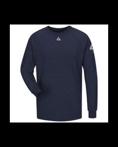 8.2 cal Long Sleeve Tee Shirt CAT2 Bulwark Cool Touch® 2 - SMT2